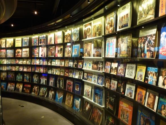 ABBA discography